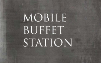 Modular Metro Buffet Station