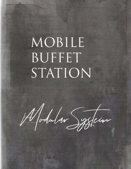 Modular Metro-book